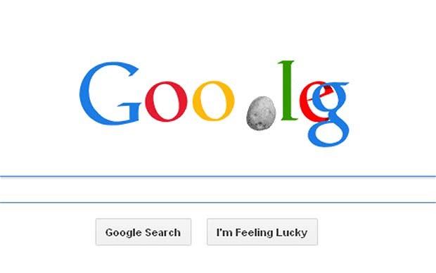 Google asteroid