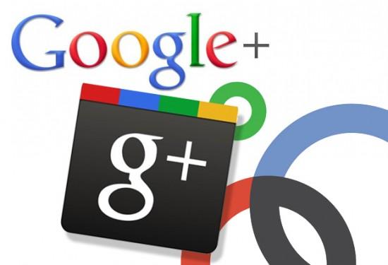 Google+ pati ndërprerje të premten në mëngjes