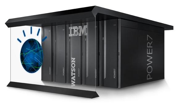 Si po i ndihmon superkompjuteri i IBM trajtimet e kancerit të mushkërive