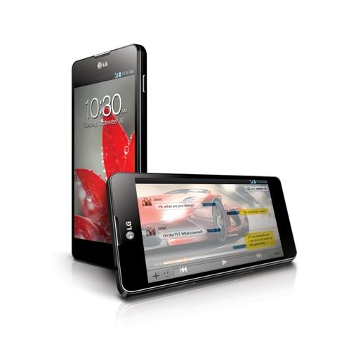 LG zvogëlon kostot e smartfonëve LTE me serinë Optimus F