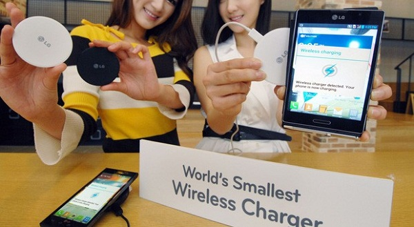 LG wireless