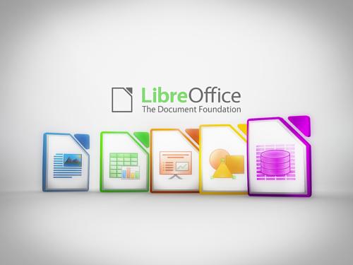 Vjen version LibreOffice 4.0