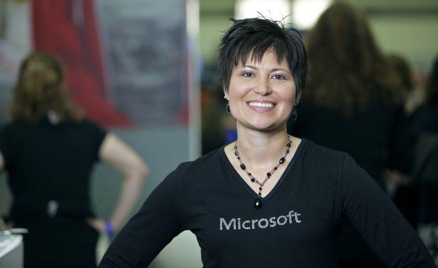 Microsoft hackathlon