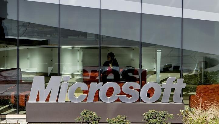 Microsoft paditet mbi patentat e motorëve të kërkimit