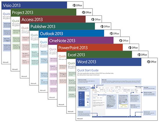 Microsoft ofron udhëzime pa pagesë për Office 2013