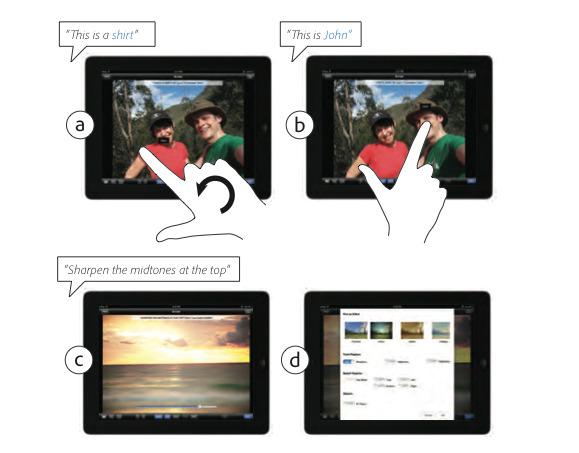 Aplikacioni PixelTone merr komanda zëri