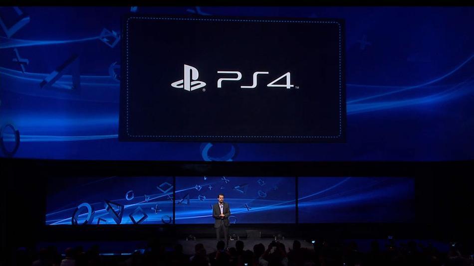 Sony prezanton zyrtarisht PlayStation 4