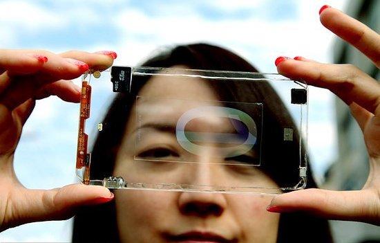 Polytron do të prodhojë këtë vit smartfona xhami
