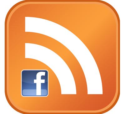 RSS Facebook