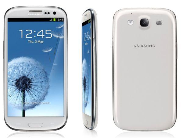Samsung Galaxy S3 vlerësohet smartfoni më i mirë i vitit 2012