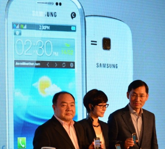 Samsung prezanton pajisjet Rex 60, Rex 70, Rex 80 dhe Rex 90