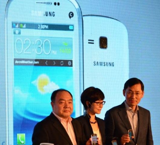 Samsung-Rex