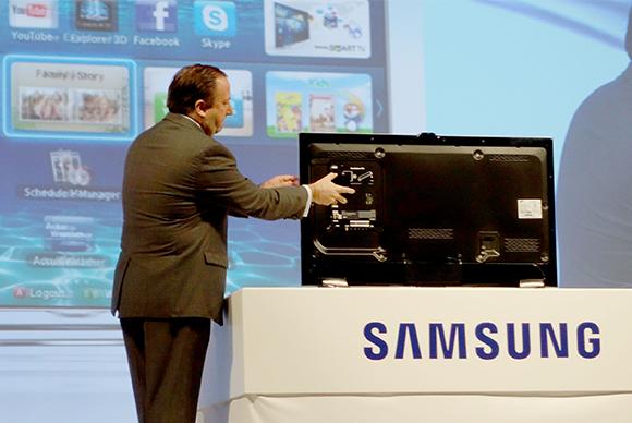 Samsung lehtëson kërkimin për filma, spektakle në pajisjet mobile dhe televizor