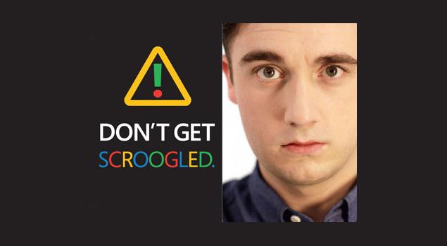 Fushata 'Scroogled' e Microsoft sulmon reklamat në Gmail