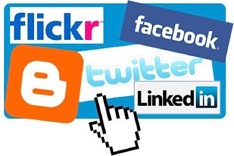 Gartner: Gjysma e blerjeve online do të bëhen përmes rrjeteve sociale në 2015-n
