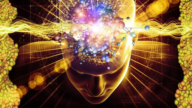 Supercomputer brain
