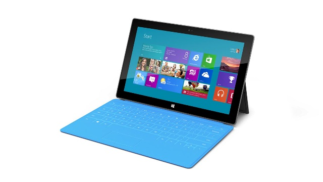 Surface Pro.