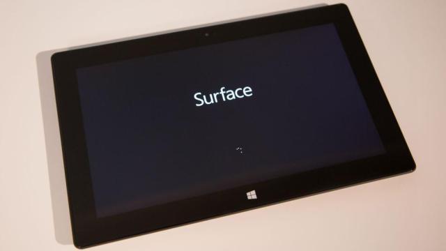 Surface Pro mund të punojë së shpejti me bateri të jashtme