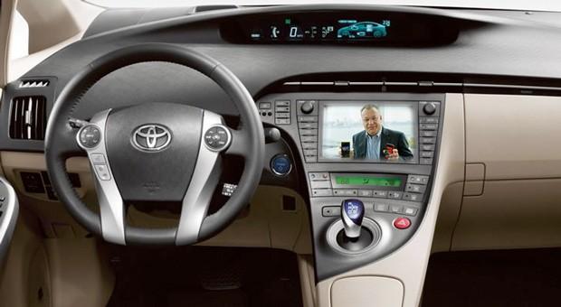 """Toyota do të përdorë Nokia """"Here"""" kerkuesin lokal për makinat e veta nga 2014"""