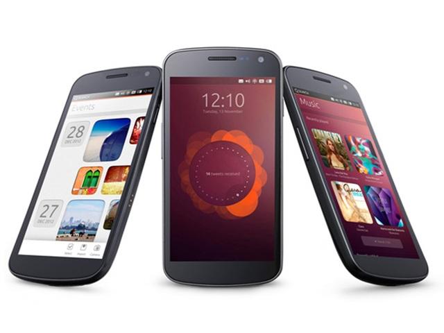 Smartfonët e parë Ubuntu mund të lançohen më shpejt nga sa mendojmë