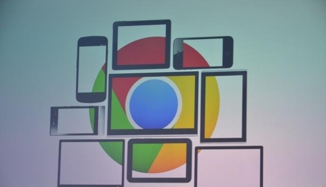 App Launcher hap aplikacionet e Chrome në desktop