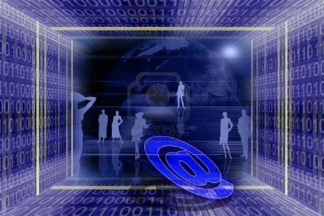 development of information technologies