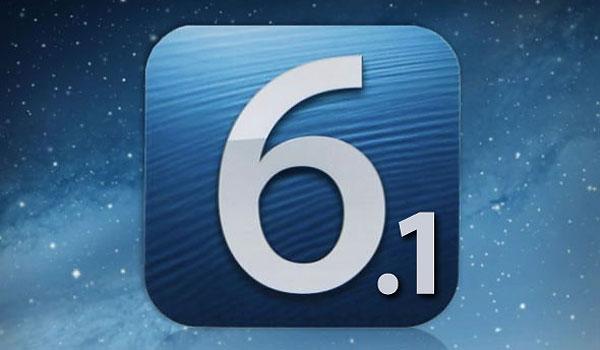 Përdoruesit e iPhone raportojnë probleme me iOS 6.1
