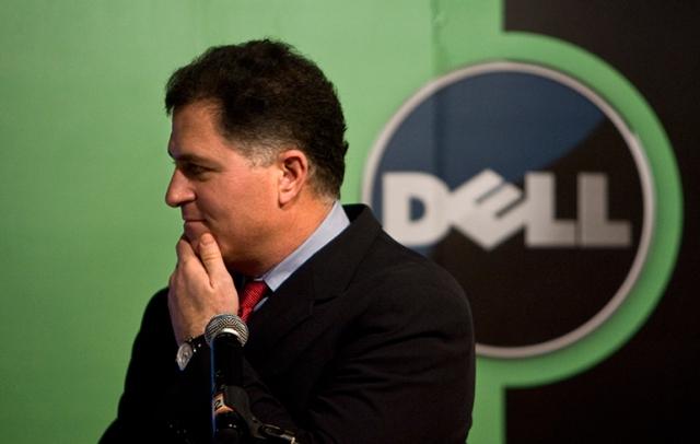 Dell: Po të isha si Jobs do ta mbyllja kompaninë dhe do ti ktheja paratë aksionarëve (1997.)