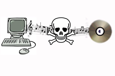 music-piracy