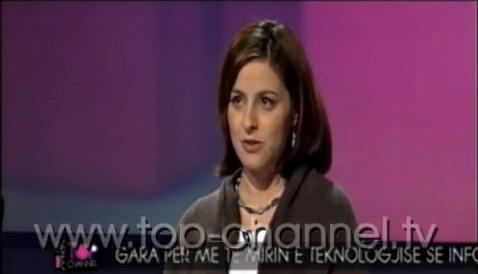 Anila Hoxha ICT