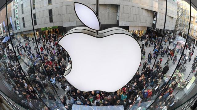 """Apple merr patentën për teknologjinë """"No Look"""""""