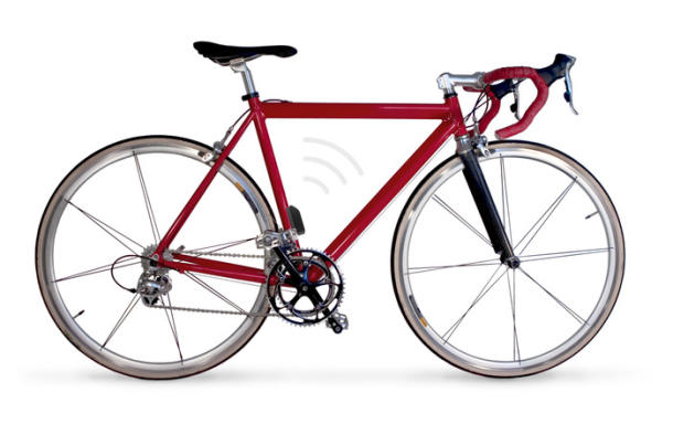 Gjurmoni biçikletën e vjedhur me pajisjen BikeSpike