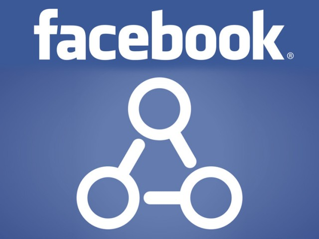 Facebook Graph-Search