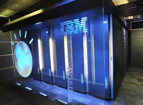 IBM pyet studentët për të përcaktuar punën e ardhshme të super kompjuterit Watson