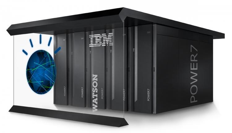 IBM superPC Watson