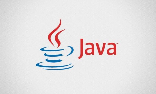 Problemet me sigurinë në Java, mund të mos zgjidhen për një kohë të shkurtër