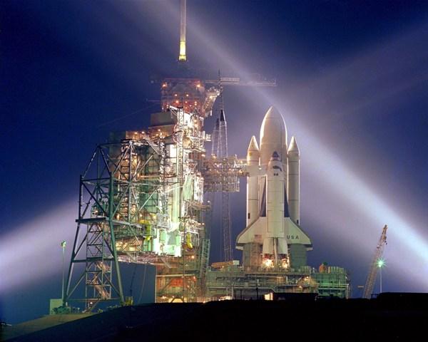 Njihuni me disa aplikacione mbresëlënëse të NASA-s