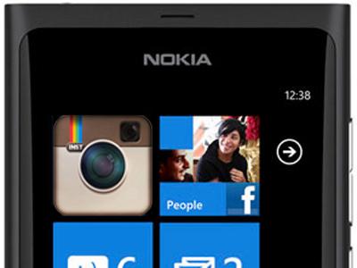 Nokia Instagram