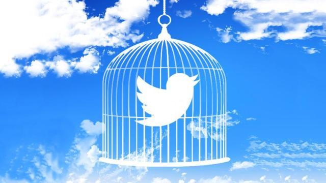 Twitter ka fituar një patentë e cila shpjegon principet bazë të vet shërbimit