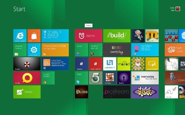 Arnimet gjatë të martës nga Microsoft adresojnë dobësitë në Windows 8