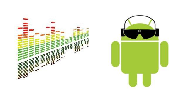 Aplikacionet më të mira për audio dhe muzikë (Android)