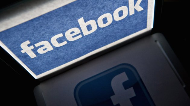 Views of The Facebook Inc. Logo Ahead of Earnings