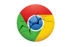 google chrome web