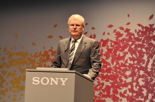 howard_stringer Sony