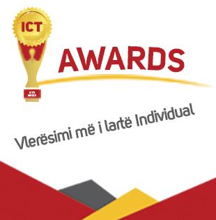 ICT Awards 2012 në Pasdite në TCH, mundësi unike për talentët e shquar në ICT