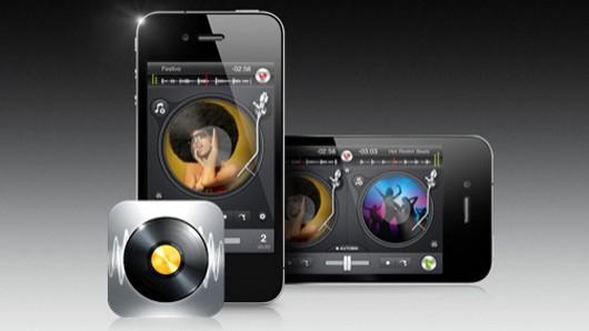 Aplikacionet më të mira për audio dhe muzikë (iOS)