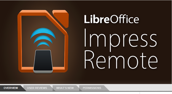 Përditësimi i LibreOffice sjell aplikacionin për kontroll nga larg në Windows, Mac
