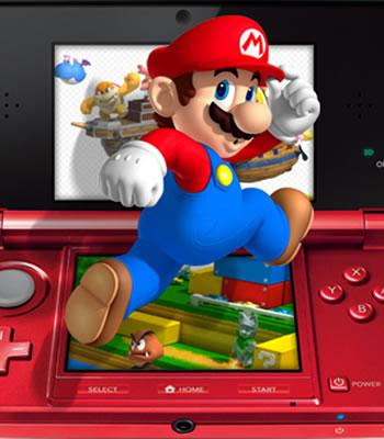 Ish- inxhinieri i Sony padit Nintendon