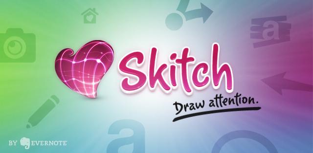 skitch-evernote