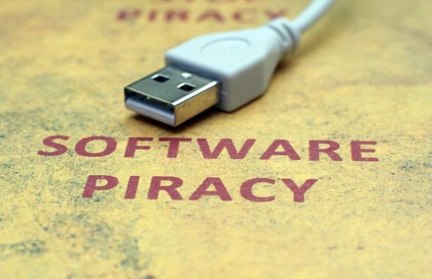 Studimi i Microsoft tregon rritjen e numrit të softuerëve pirate